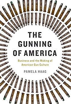 gunning of america pamela haag book cover