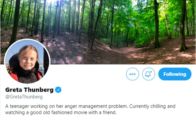 greta thunberg anger management problems