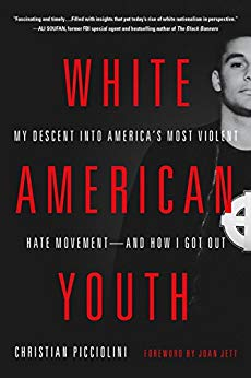 white america youth book cover