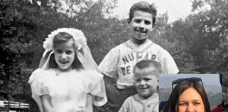 joe biden childhood featured