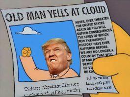 trump letter 25th amendment twitter